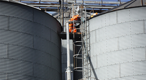Another RJS Silo Clean Successful Blockage Clearance